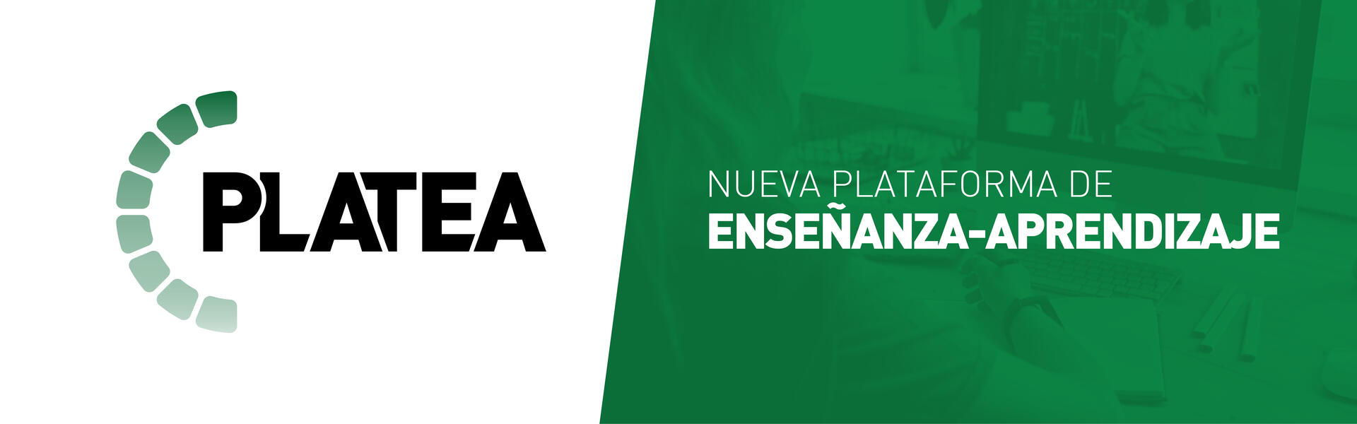 PLATEA (Plataforma de Enseñanza y Aprendizaje de la Universidad de Jaén)